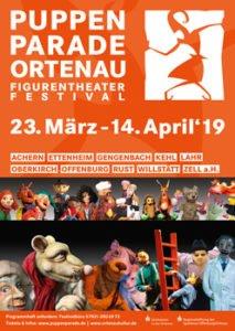 Open-air-Vormittag PuppenParadeOrtenau